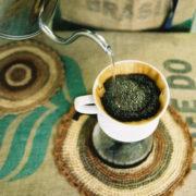 オーガニック・フェアトレードコーヒー