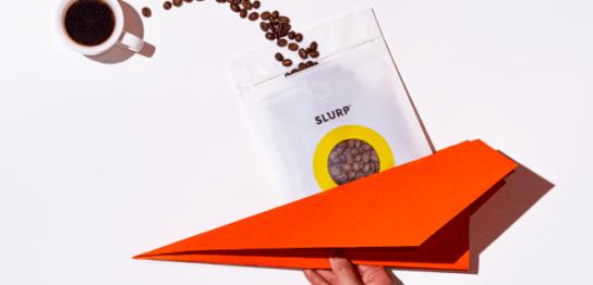 スペシャルティコーヒーのサブスク「SLURP」