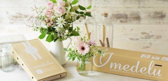 インテリアスタイルで選ぶお花のサブスク